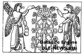Колдовство в скандинавских мифах