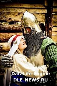 Правильно реконструируем скандинавский костюм: еще советов мужчинам.