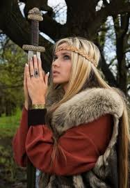 Викинги и стихи