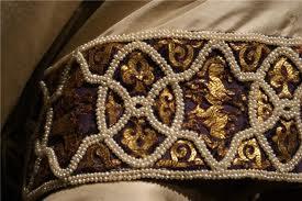Декоративное искусство викингов