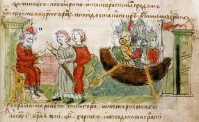Варяги и Русь – викинги ли Рюриковичи?