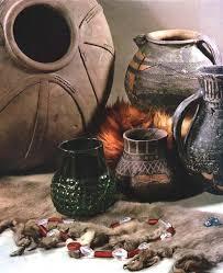Скандинавские викинги: пиры
