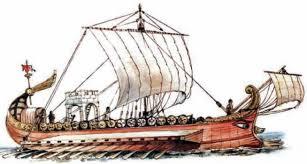 Средневековый скандинав пострадал от британцев?