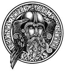 Мифы Скандинавии: фюльгья