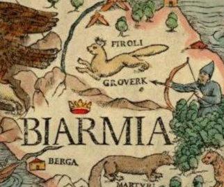 Биармия