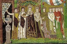 Византия или славяне?