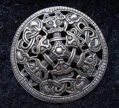 Искусство викингов: Борре
