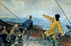 Викинги покинули Гренландию не из-за холодов?